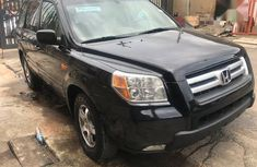 Well maintained 2006 Honda Pilot automatic for sale