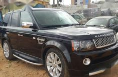 Used 2017 Rover Metro automatic for sale at price ₦6,200,000