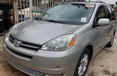 American Used 2004 Toyota Sienna XLE Limited