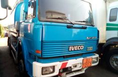 Foreign Used 2002 Iveco Truck for sale 21,000L