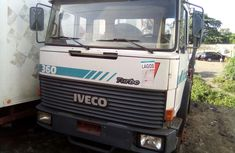Foreign Used 1999 Iveco Truck