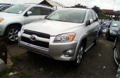 Foreign Used 2010 Toyota Rav4