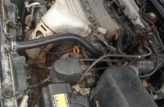 Nigerian Used 1999 Toyota Camry Tinny light