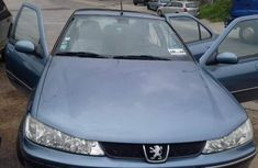 Clean Peugeot 406 for sale
