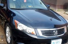 Fairly Used 2009 Honda Accord ES for sale