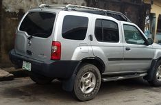 Fairly Used 2004 Nissan Xterra Jeep
