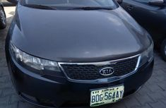 Nigerian Used Kia Cerato 1.6 2011 Model