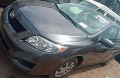 Foreign Used Toyota Corolla 2010 Model