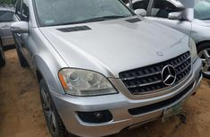 Sell super clean grey/silver 2007 Mercedes-Benz C350 automatic