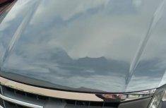 Very sharp neat grey 2012 Honda Accord CrossTour automatic for sale