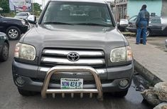 Well maintained 2006 Toyota Tundra pickup / truck automatic for sale