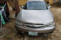 Sell super clean used 2001 Nissan Altima