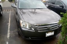 Used 2005 Toyota Avalon car for sale at attractive price