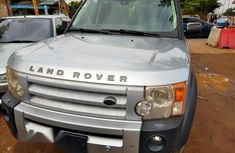 2007 Land Rover LR3 suv automatic at mileage 23,658 for sale