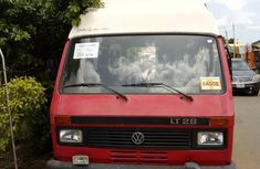 Need to sell cheap used 1994 Volkswagen LT