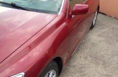 Sell used 2007 Lexus GS sedan automatic at price ₦2,700,000