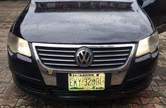 Need to sell cheap used 2007 Volkswagen Passat at mileage 85,427 in Port Harcourt