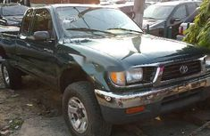 Used 1996 Toyota Tacoma car for sale at attractive price