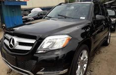 Need to sell cheap used black 2015 Mercedes-Benz GLK suv