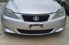 Sell high quality 2008 Lexus IS automatic in Port Harcourt