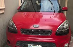 Best priced used 2012 Kia Soul at mileage 140,000