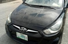 Need to sell used 2012 Hyundai Accent manual at cheap price