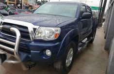 Well maintained 2007 Toyota Tacoma for sale at price ₦5,800,000