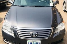 Sell 2010 Toyota Avalon at price ₦2,600,000
