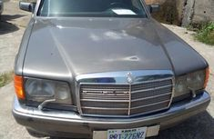 1994 Mercedes-Benz 500SE automatic for sale at price ₦480,000