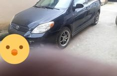 Need to sell used 2007 Toyota Matrix automatic in Lagos at cheap price