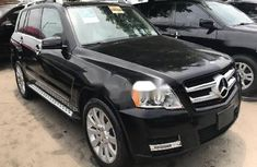 Used 2011 Mercedes-Benz GLK suv automatic for sale