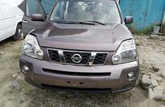 Brown 2009 Nissan X-Trail car at attractive price in Port Harcourt