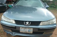 Need to sell cheap used 2002 Peugeot 406