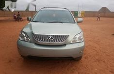 Need to sell high quality 2007 Lexus RX at mileage 95,961