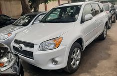 Sell high quality 2011 Toyota RAV4 in Lagos