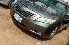 Sharp used grey 2008 Toyota Camry sedan car at attractive price