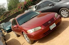 Sell 1999 Toyota Camry sedan automatic in Kaduna