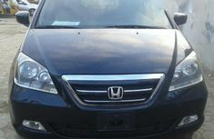 Clean and neat 2007 Honda Odyssey at mileage 75,000 for sale