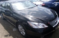 Neatly used 2009 Lexus ES for sale in Lagos