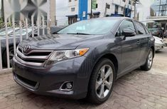 Clean used 2014 Toyota Venza suv for sale in Ikeja