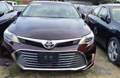 Best priced used 2014 Toyota Avalon automatic