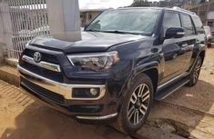 Need to sell high quality 2012 Toyota 4-Runner at price ₦11,000,000