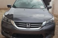 Need to sell high quality 2013 Honda Accord sedan automatic in Lagos