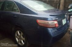 Neatly Used Toyota Camry 2007