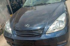 Nigerian Used 2002 Lexus ES 300