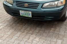 Nigerian Used 1999 Toyota Camry for sale