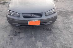 Nigerian Used 2000 Toyota Camry for sale