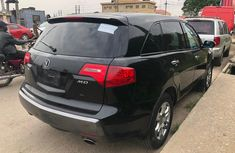 Foreign Used 2007 Acura MDX For sale in Surulere