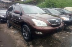 Foreign Used 2098 Lexus RX350 for Sale