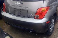 Need to sell high quality 2005 Toyota Scion at mileage 100,000